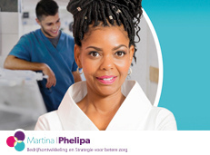 Martina | Phelipa - Brand Development Health Care