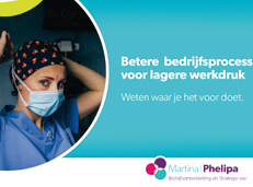 Martina | Phelipa - B2B-Campaign Health Care