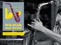 Wilmar Sax Music - Performance and Private Class