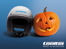 Cooltra Motos - Promotions Automotive Rental