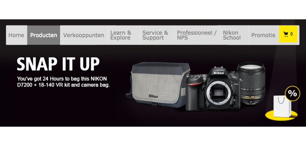 190704 nikon blackfriday website landing page 1000x477px 111967345279