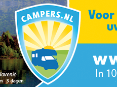 Campers.nl - Identity Automotive Platform